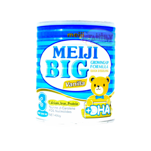 Meiji Big  Milk Powder 400 gm