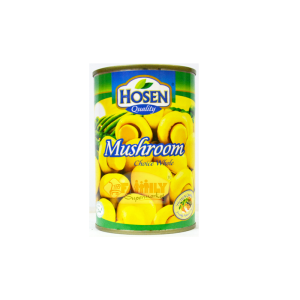 Hosen Choice Whole Mushroom