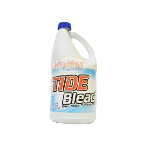 Tide Bleach