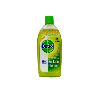 Dettol Disinfectant Surface Cleaner Pine