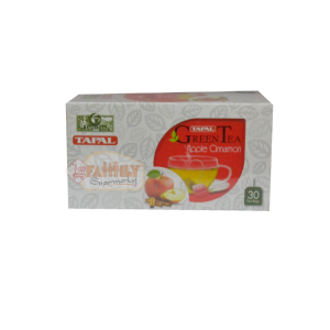 Tapal Tea Apple Cinnamon  Green Tea Bags