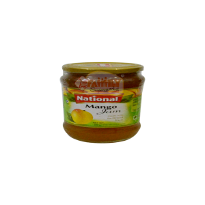 National Mango Jam