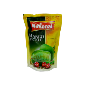 National Mango Pickle Pouch