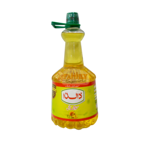 Dalda Cooking oil Bottle