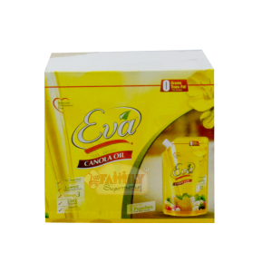 Eva Canola  oil Poly bag