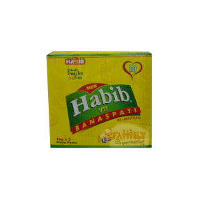 Habib VTF Banaspati Poly Bag
