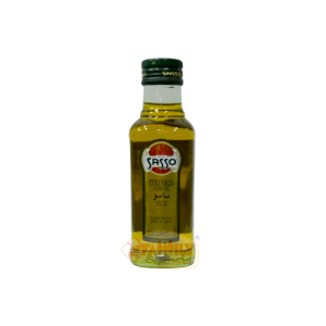 Sasso Olive Oil Extra Virgin Bottle  250ml