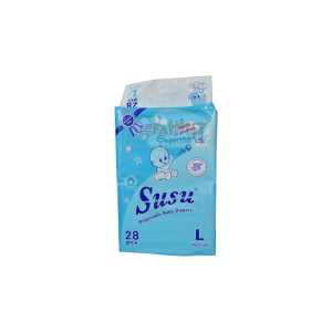 Susu Large  Disposable Baby Diapers