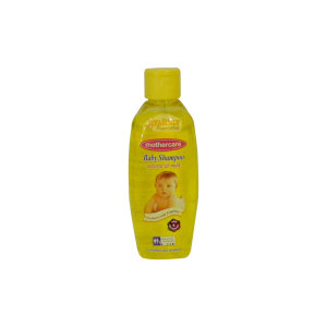 Mothercare Baby Shampoo Natural & Mild 110 ml