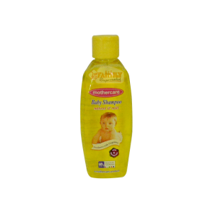 Mothercare Baby Shampoo Natural & Mild 300 ml