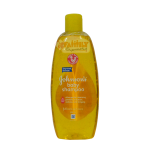 Johnsons Baby Shampoo 500 ml