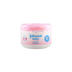 Johnsons Baby Scented Jelly 250 gm