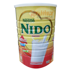 Nido Milk Powder Fortified