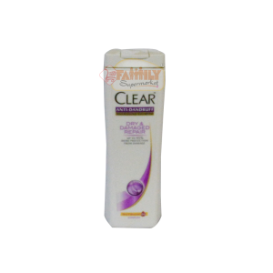 Clear Dry & Damage Repair 200 ml