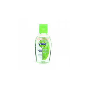 Dettol Hand Senitizer Refresh  50 ml