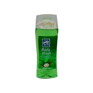 Lucky Body Wash Green Tea  355 ml