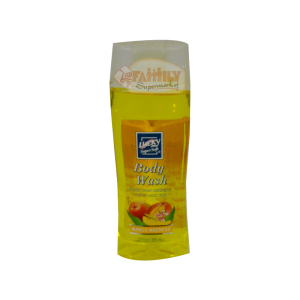Lucky Body Wash Mango Madness  355 ml
