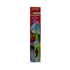 Colgate Kids Ultra Soft Tooth Brush