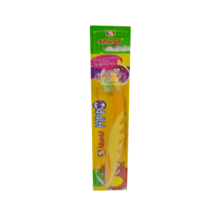 Shield HIPP Kids Super Soft Tooth Brush