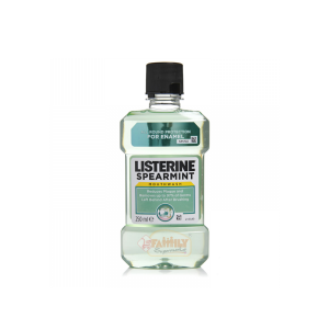 Listerine Spearmint  Mouthwash 250 ml