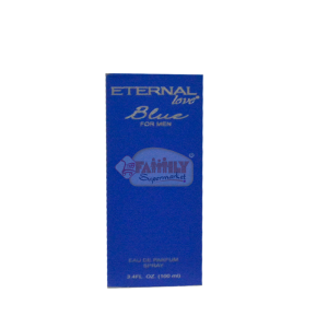 Blue For Men Perfume 100 ml