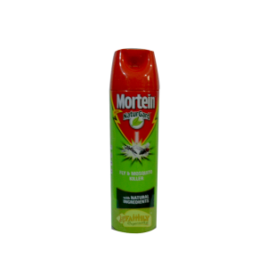 Mortein Naturgard Fly & Mosquito  Killer  400 ml