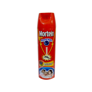 Mortein Peaceful Nights  400 ml