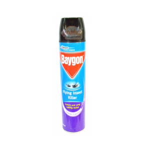 Baygon Flying Insect Killer 600 ml