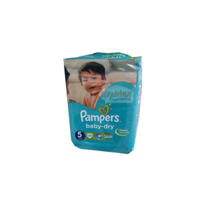 Pampers 5 Junior 15 Pcs