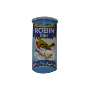 Robin Blue Powder