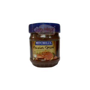 Mitchells Chocolate Spread 375 gm