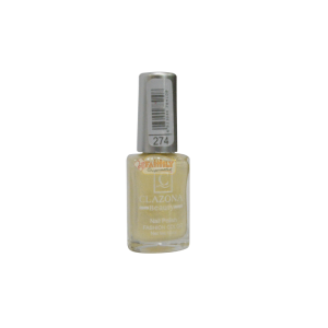 Clazona Beauty Nail PoLish Offwhite