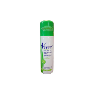 Nair Hair Remover Spray For Silky Smooth Skin 200 ml