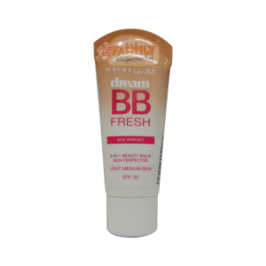Maybelline BB Cream Ligth medium skin