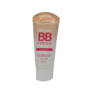 Maybelline BB Cream Ligth skin