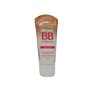Maybelline BB Cream Medium Deep skin