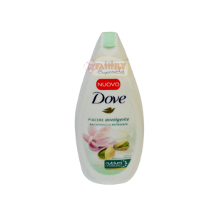 Dove Body Wash Piacere Avvolgente 500ml