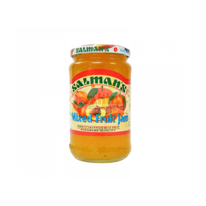 Salmans Mix Fruit Jam