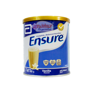 Ensure Vanilla Milk Powder
