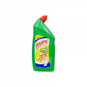 Harpic Power Plus Cleaner Lime