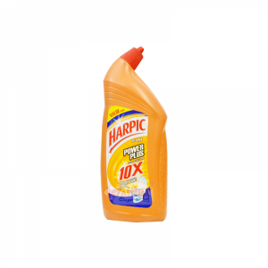Harpic Power Plus Cleaner  Orange