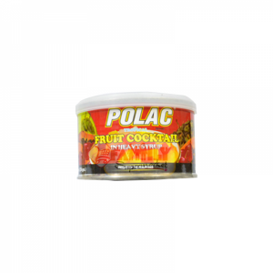 Polac Tropical Fruit Cocktail