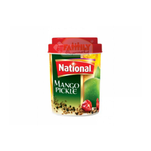 National Mango Pickle