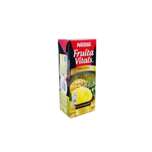 Nestle Fruita Vitals Pineapple  200 ml
