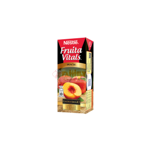 Nestle Fruita Vitals Peach 200 ml
