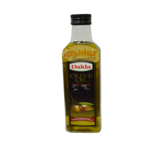 Dalda Olive Oil Extra Virgin Bottle 500ml