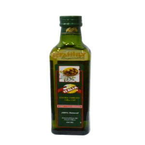 Italia Olive Oil Extra Virgin Bottle 500 ml