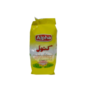 Alpha Kanwal Tea