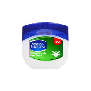 Vaseline petroleum jelly Aloe fresh