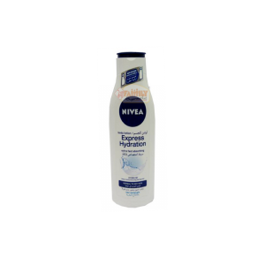 Nivea Express Hydration Body Lotion  Normal To Dry Skin